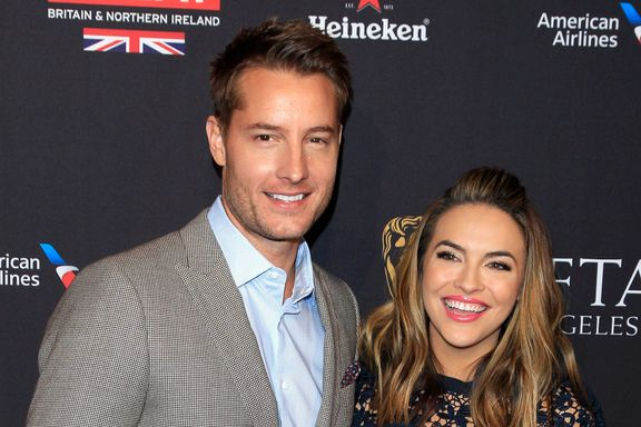 Justin Hartley's Wife Chrishell Stause Files Different Date Of Separation Than 'This Is Us' Star