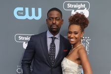 Things You Didn't Know About Sterling K. Brown And Ryan Michelle Bathe's Relationship