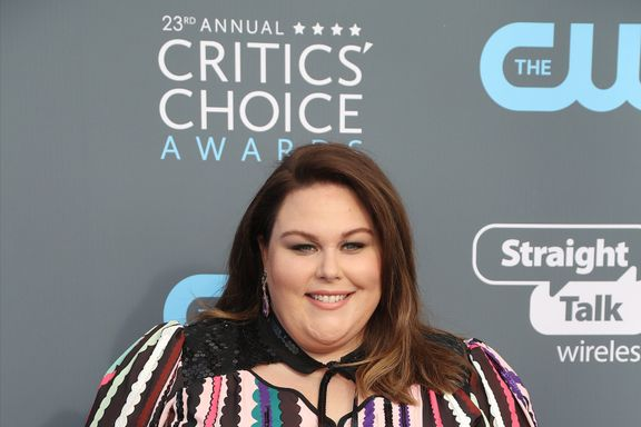 12 Shocking Revelations From Chrissy Metz's Memoir 'This Is Me'