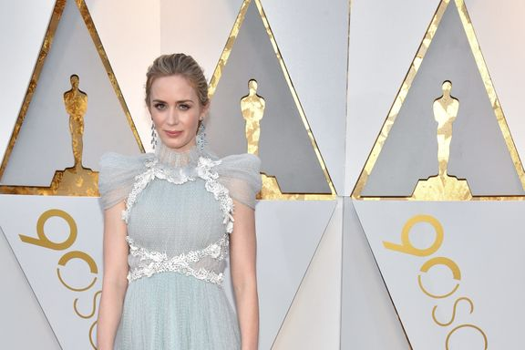Oscars 2018: 12 Most Disappointing Looks