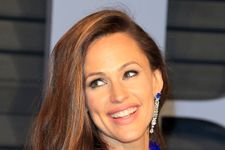 Jennifer Garner Reveals What She Was Thinking During That Infamous Oscars Moment