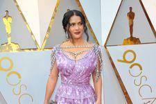 Oscars 2018: Worst Dressed Stars