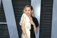 Miley Cyrus Sued For $300 Million In Copyright Infringement Lawsuit