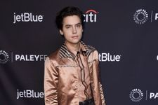 Cole Sprouse Dodges Question About Dating Lili Reinhart At PaleyFest