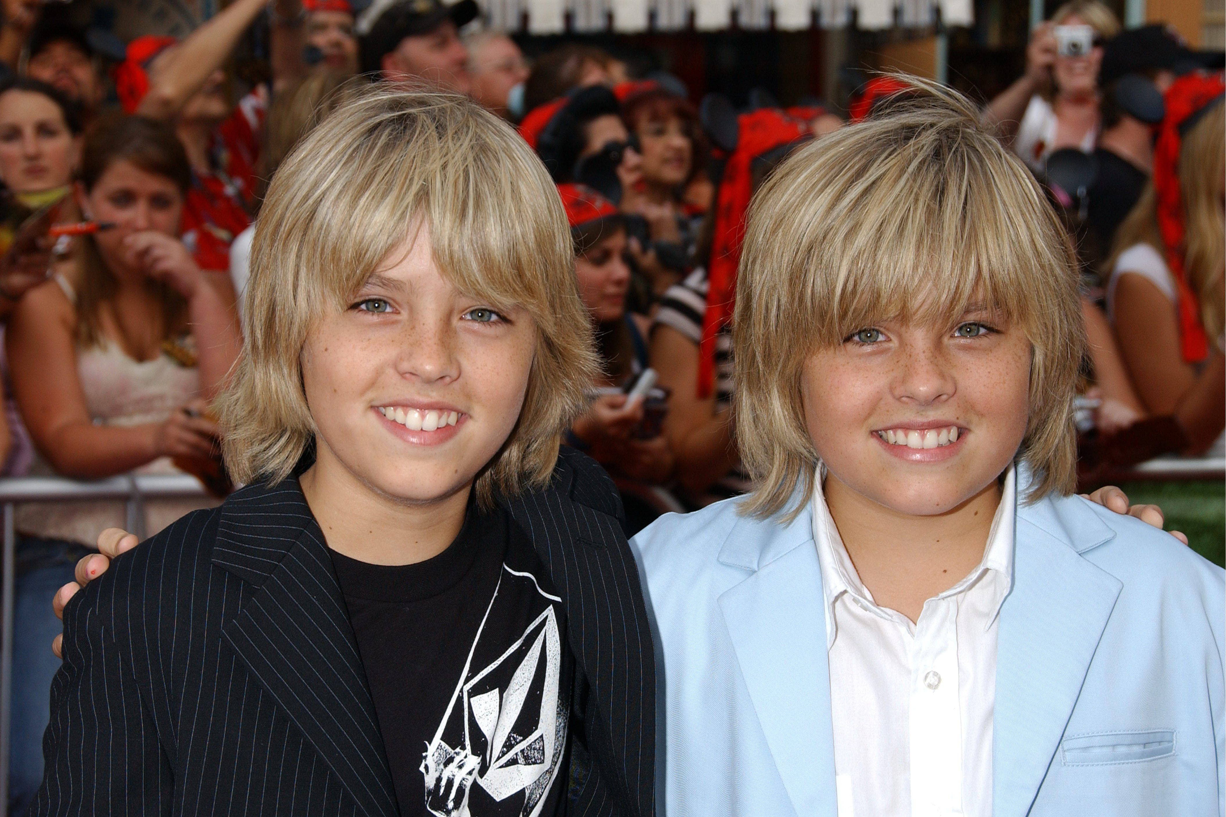 Roles You Didn't Know Were Played By Twins - Fame10