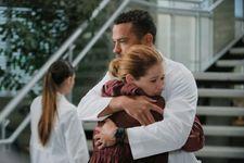 Grey's Anatomy Cast And Crew React To Sarah Drew And Jessica Capshaw's Exits