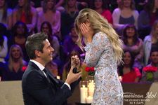 Dramatic 'After The Final Rose' Sees Arie Propose To Lauren B.
