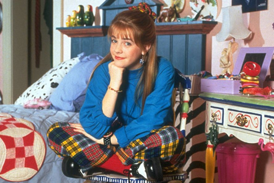 'Clarissa Explains It All' Reboot Is In The Works At Nickelodeon