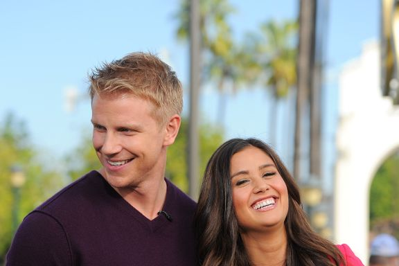 "Catherine Giudici Reflects On Being ""One Of The Faces That Represented People Of Color"" On 'The Bachelor'"