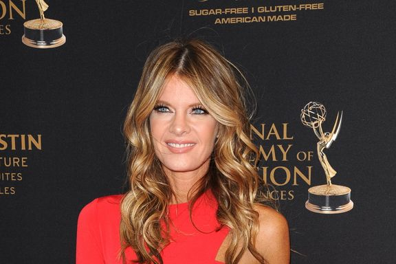 Michelle Stafford Opens Up About Personal Struggle Amidst Y&R Recasting Drama