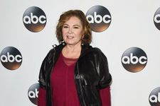 Roseanne Barr Gets Emotional In First Interview Since Roseanne's Cancellation