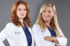 How Did Grey's Anatomy Say Goodbye To Sarah Drew And Jessica Capshaw?