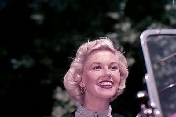 Things You Might Not Know About Doris Day
