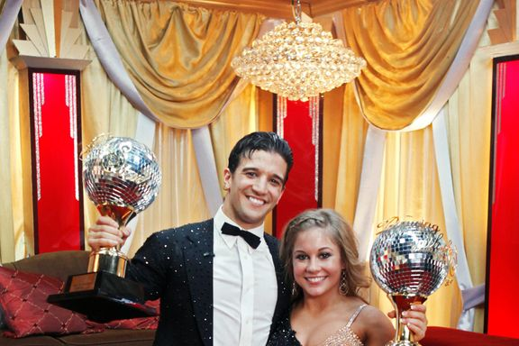 Dancing With The Stars' Athlete Competitors Ranked