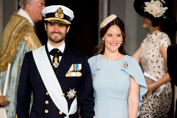 15 Royal Couples You Didn't Know About