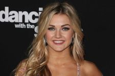 'Dancing With the Stars' Pro Lindsay Arnold Mourns Mother-In-Law With An Emotional Post