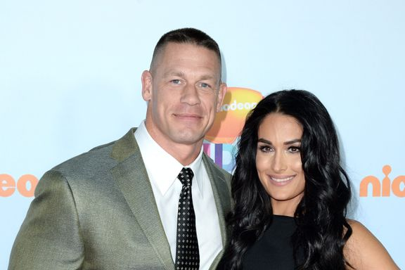 12 Things You Didn't Know About John Cena And Nikki Bella's Relationship