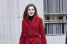 12 Times Queen Letizia Broke Royal Style Rules