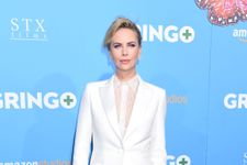Charlize Theron Opens Up About Developing Depression While Gaining Weight For New Film