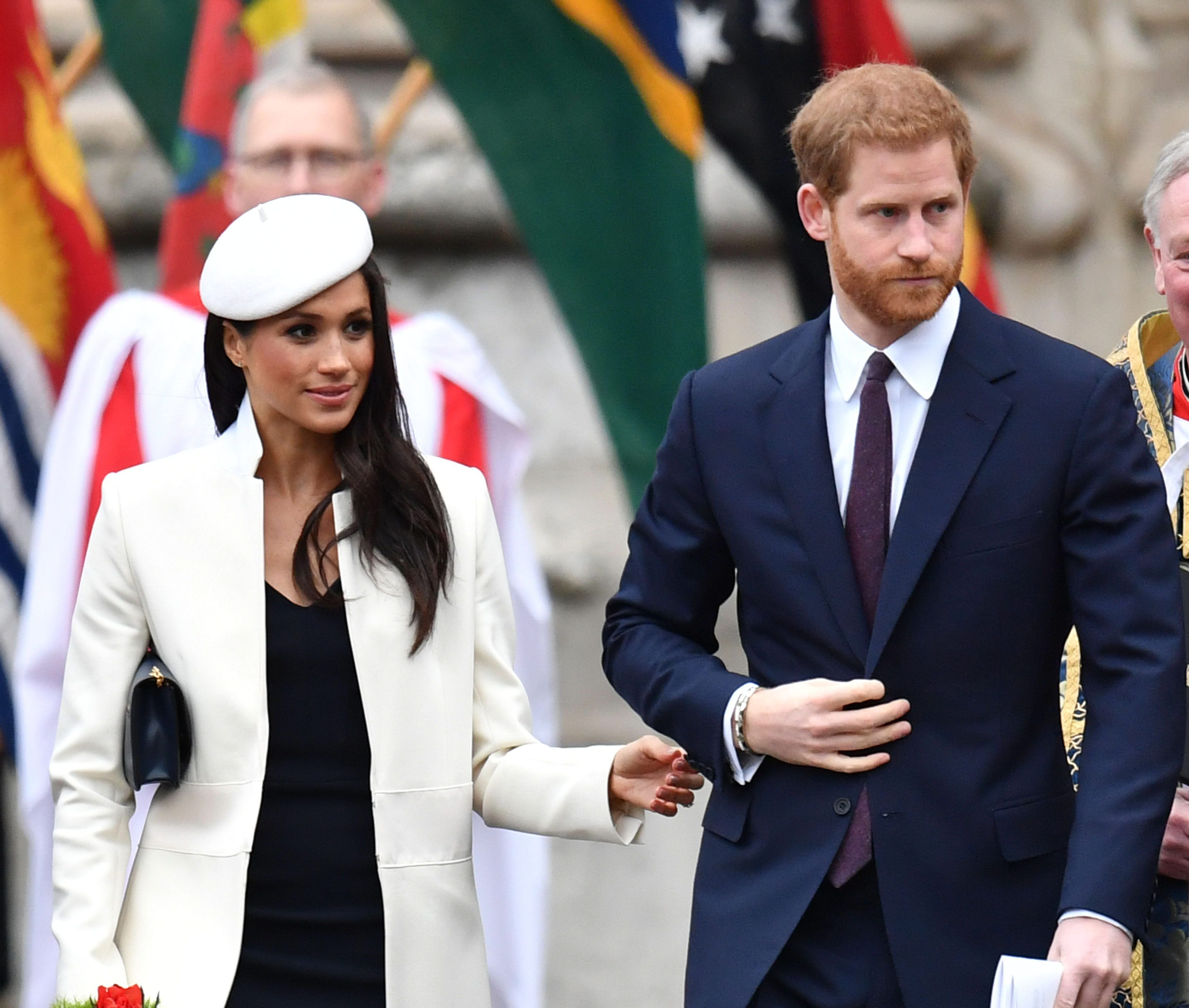 12 Shocking Rules For Marrying Into The British Royal Family - Fame10