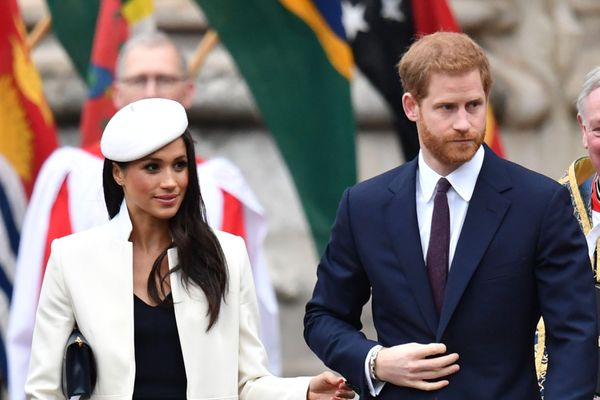 12 Shocking Rules For Marrying Into The British Royal Family