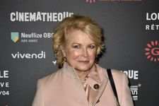 Candice Bergen Shares First Photo Of 'Murphy Brown' Revival