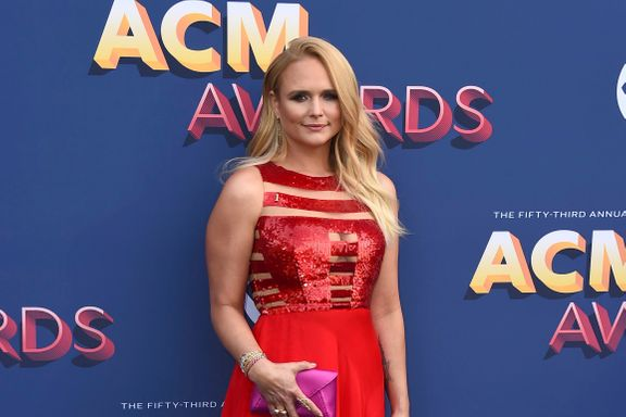 Miranda Lambert Reportedly Involved In Nashville Restaurant Fight