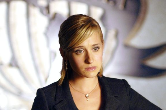 'Smallville' Actress Allison Mack Arrested For Alleged Involvement In Trafficking Ring