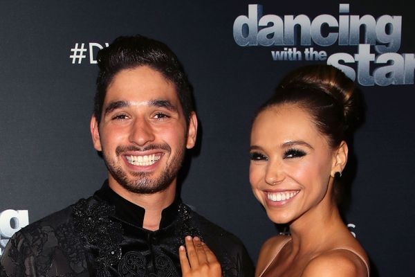 The Hottest Dancing With The Stars Hookups