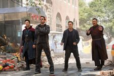 Avengers: Infinity War Has Biggest Weekend Box Office Opening Of All Time