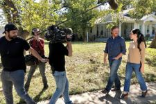 Chip And Joanna Gaines Say Goodbye To Fixer Upper On Social Media
