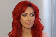 Farrah Abraham's Rep Releases Statement After Arrest: There Was A 'Misunderstanding'