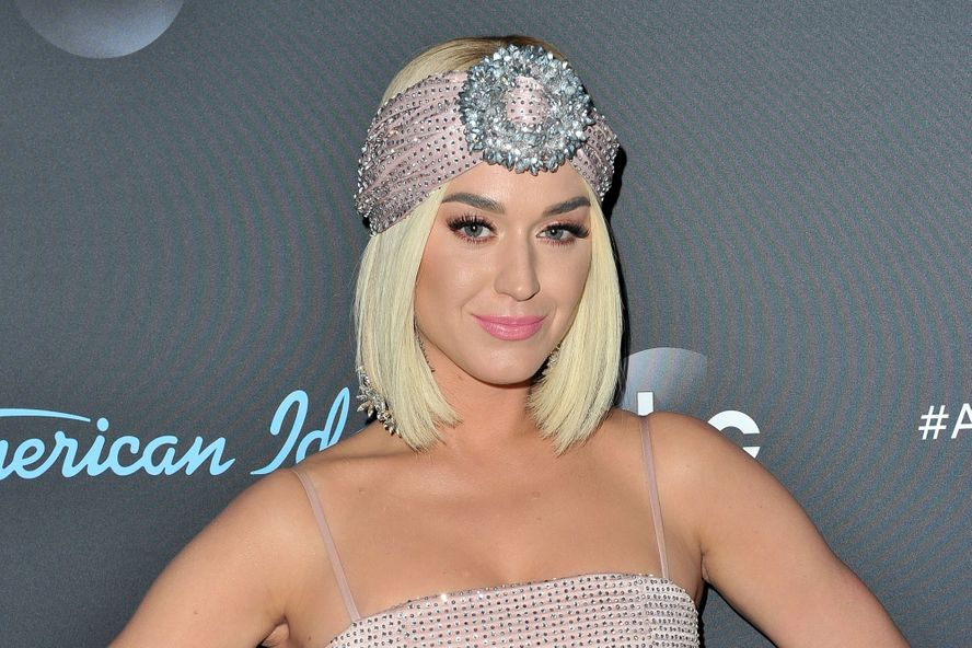 Katy Perry Wins Appeal In 'Dark Horse' Copyright Infringement Case
