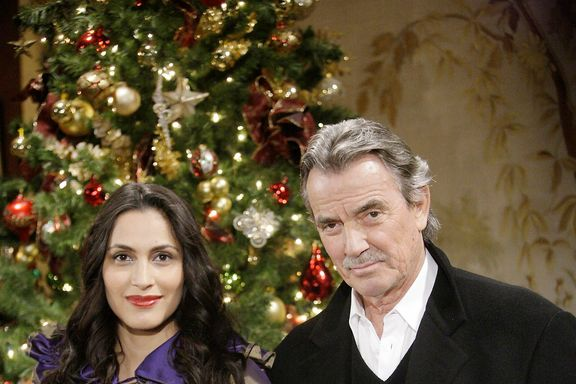 15 Soap Opera Couples Fans Didn't See Coming