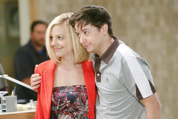 General Hospital Couples Fans Don't Want To See Get Back Together