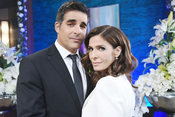 12 Days Of Our Lives' Couples Fans Don't Want To See Get Back Together