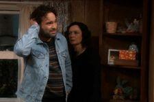 'Roseanne' Tackles Johnny Galecki's Brief Return As David