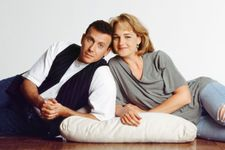 Helen Hunt And Paul Reiser Sign Deals For Mad About You Revival