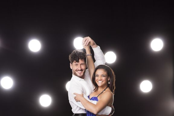 Quiz: Which Dancing With The Stars Pro Would Be Your Partner?