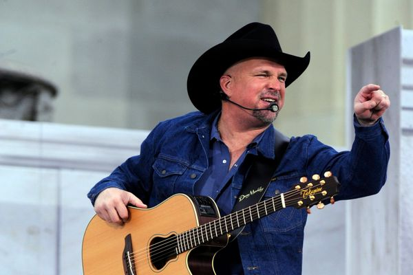 Popular Country Hits That Were Written By Other Stars