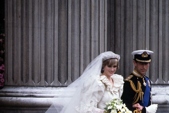 Prince Charles And Princess Diana's Wedding: 14 Secret Details You Didn't Know About