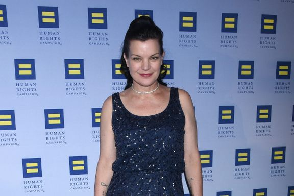 "Pauley Perrette Tweets She Is ""Terrified"" Of Mark Harmon And Will Never Return To NCIS"