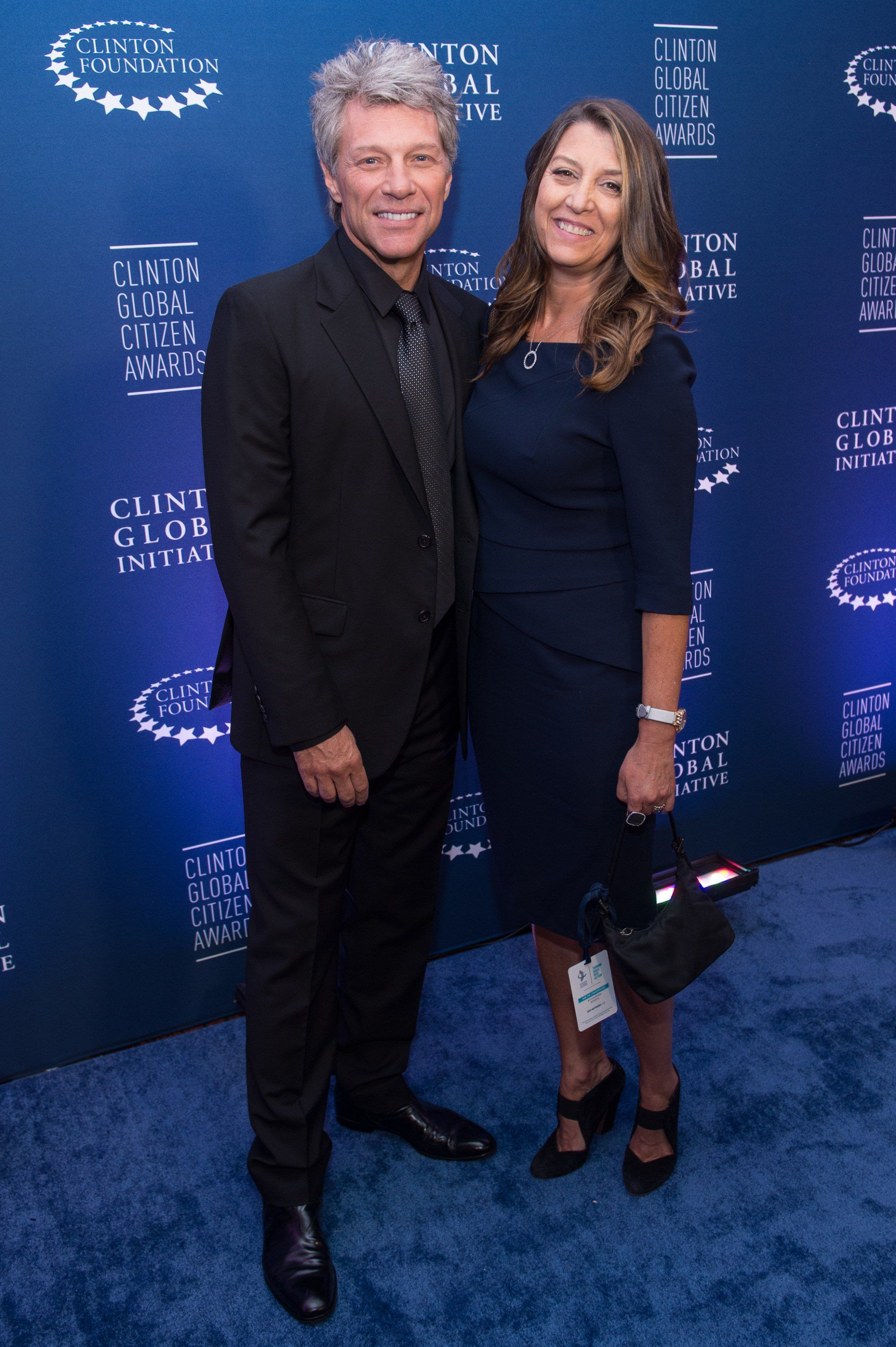 Things You Might Not Know About Jon Bon Jovi And Dorothea Hurley S Relationship Fame10