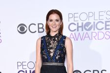 Grey's Anatomy's Sarah Drew Out Of Work After 'Cagney & Lacey' Reboot Is Not Picked Up