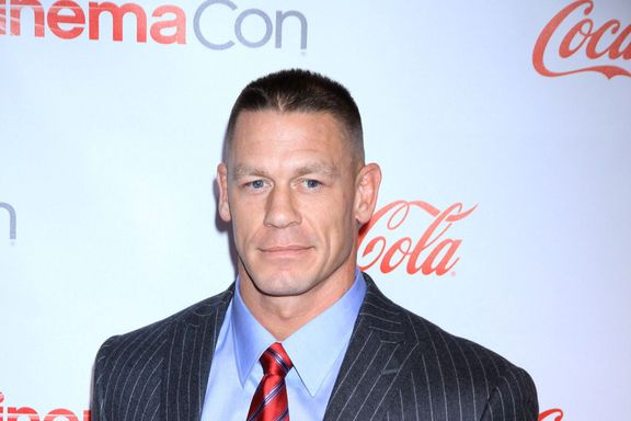 Things You Might Not Know About John Cena