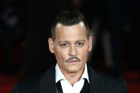 Johnny Depp Claims Self-Defense In Assault Case