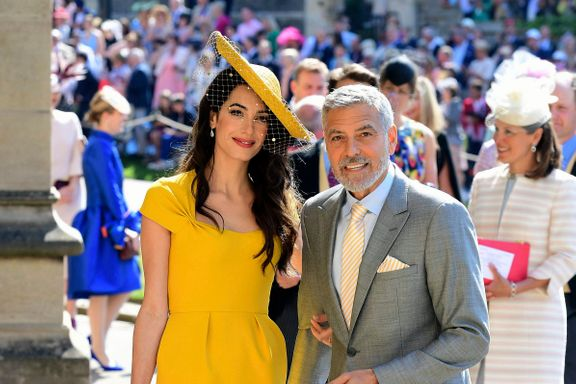 Royal Wedding 2018: 12 Best Dressed Guests