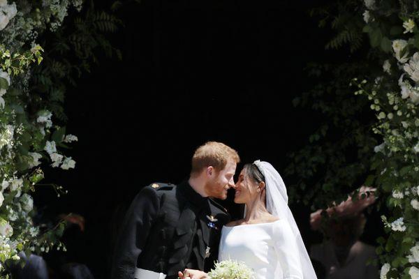 Royal Wedding 2018: 12 Most Memorable Moments
