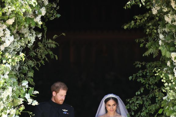 19 Most Iconic Wedding Dresses Of All Time