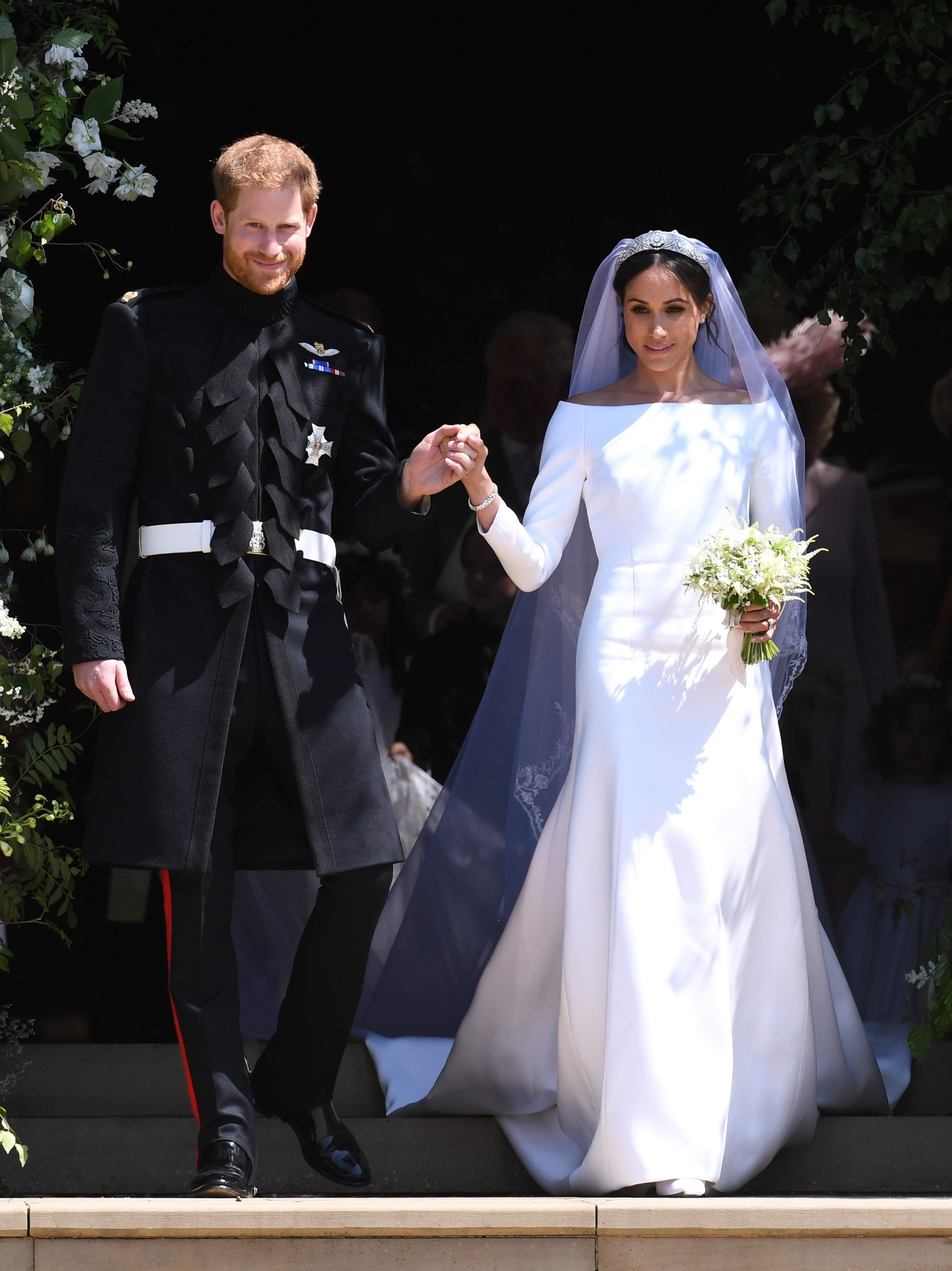 12 Royal Wedding Dress Traditions All Brides Must Follow - Fame10